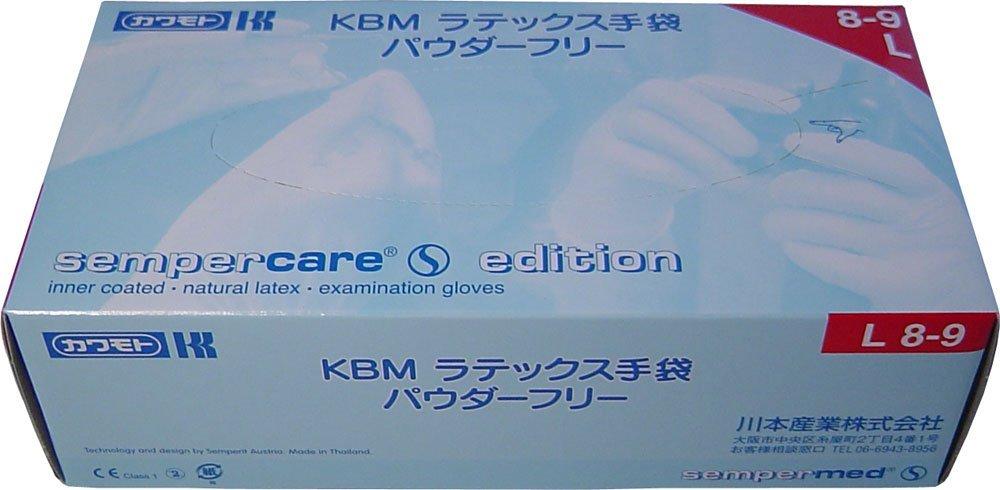 kbm-glove-pf-l-100